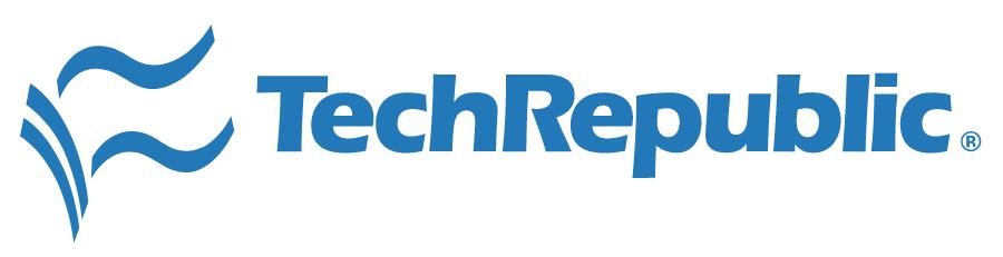 techrepublic-logo-vector | Maracaibo Media Group